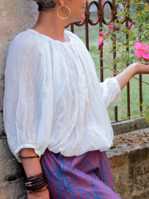 Camicia Sissi - Raw Mango Fashion